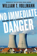 No Immediate Danger book cover
