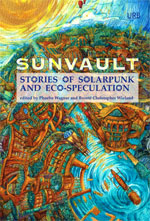 Sunvault book cover