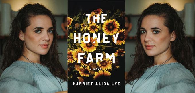 Harriet Alida Lye