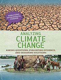 Analyzing Climate Change