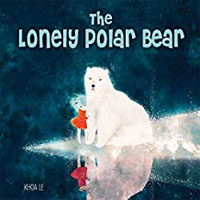 Lonely Polar Bear