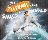 Tantrum book cover