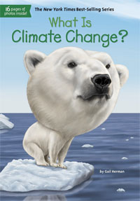 What Is Climate Change