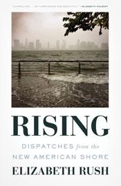 Rising book cover