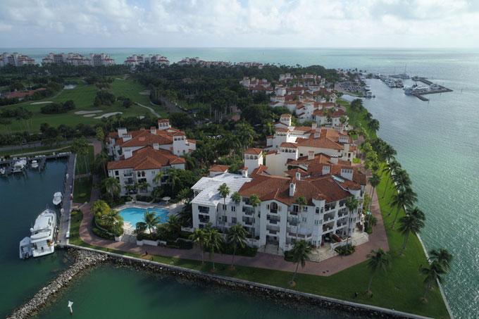 Fishers Island - Miami