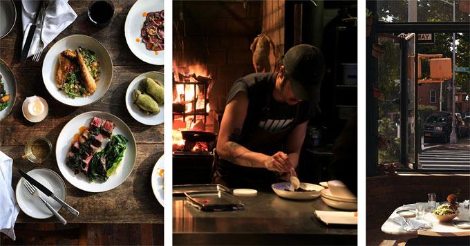 Mettā restaurant photo