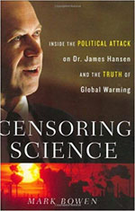 Censoring Science