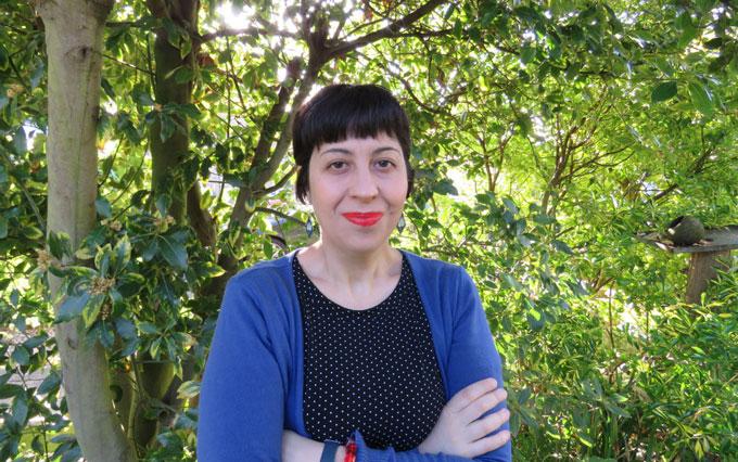 Marian Womack
