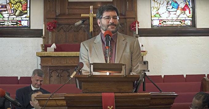 Rabbi Joel Abraham