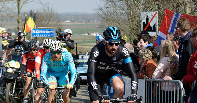 Tour of Flanders race