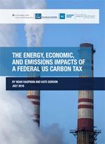 Energy, economics and emissions