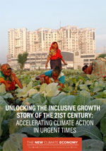 Unlocking inclusive growth