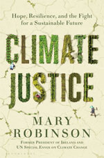 Climate Justice by Robinson