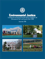 Examining EPA Compliance