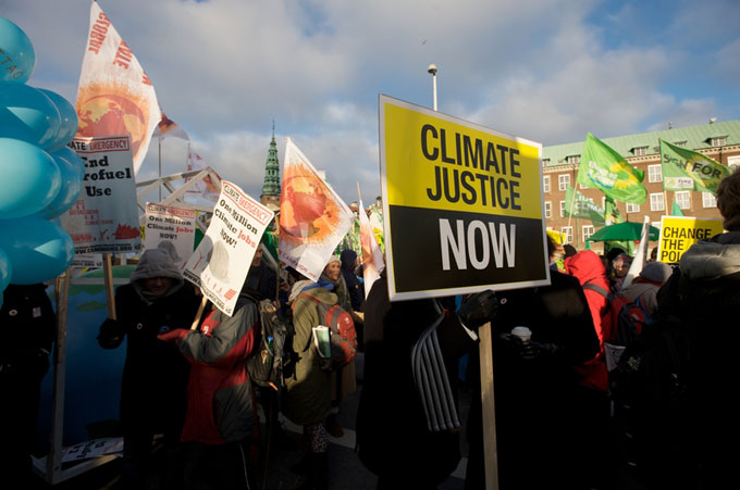 Green New Deal puts focus on climate justice » Yale Climate Connections