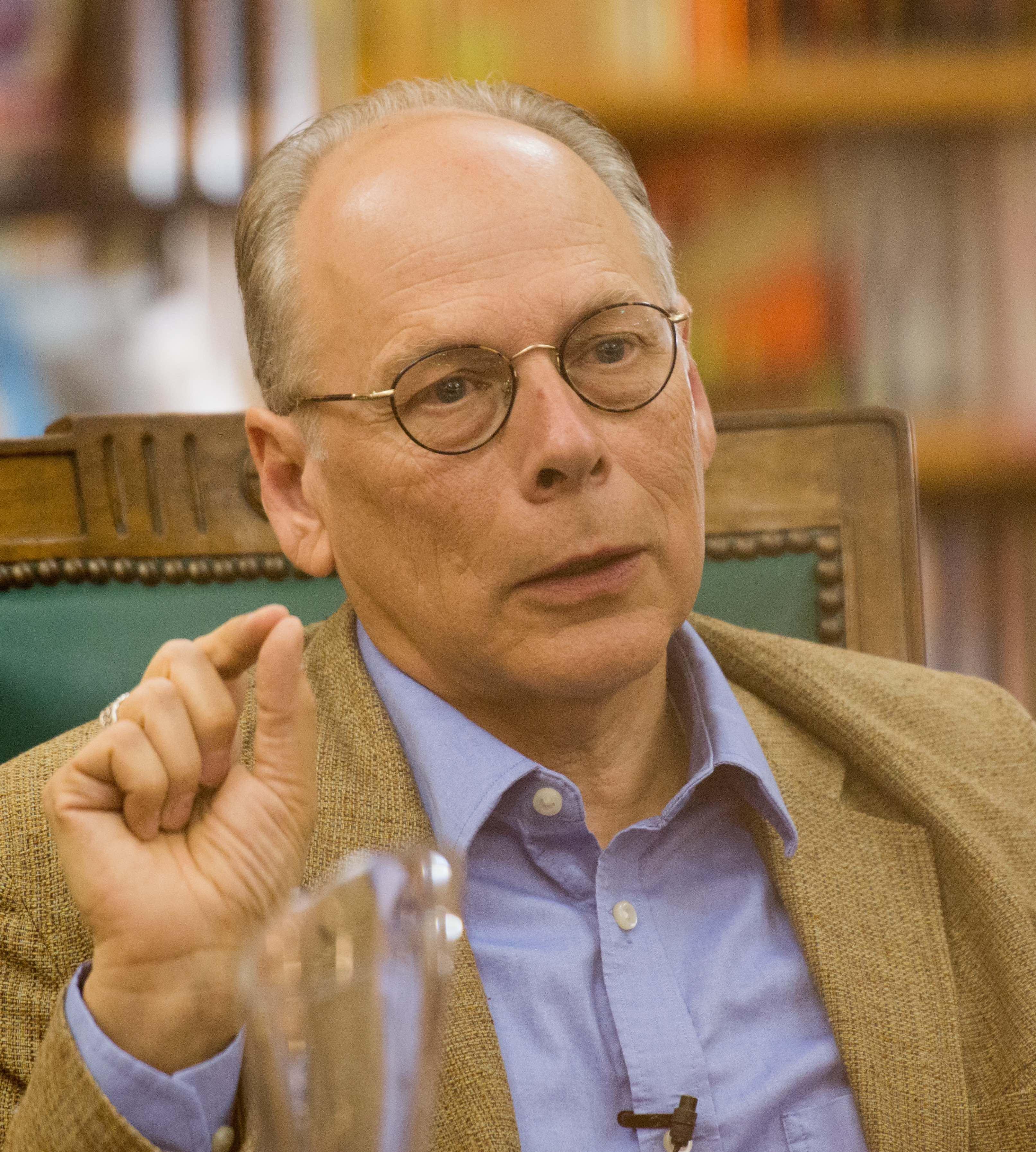 Jeffrey T. Kiehl, PhD