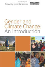 Gender and Climate Change cover