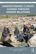 Gender Relations cover