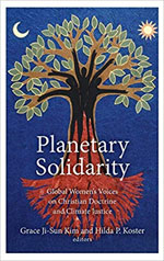 Planetary Solidarity cover