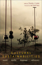 Cultural Sustainabilities