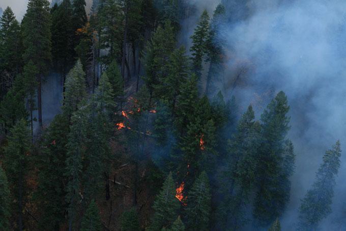 CA Camp Fire