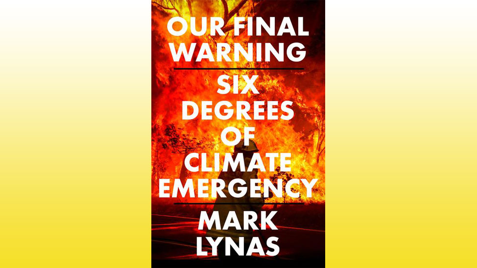 Final Warning book cover