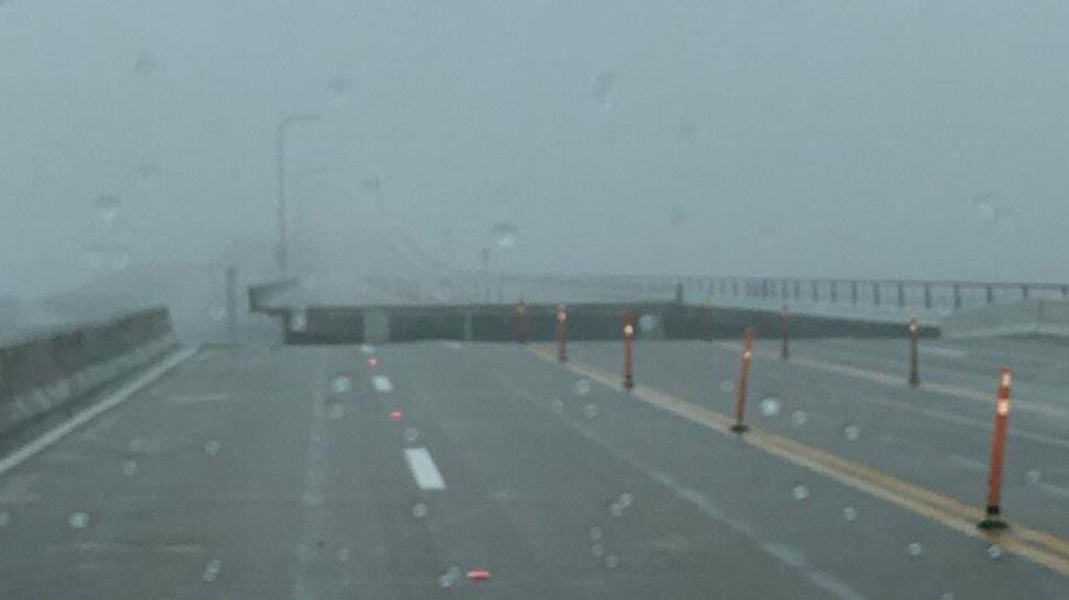 Pensacola Florida bridge