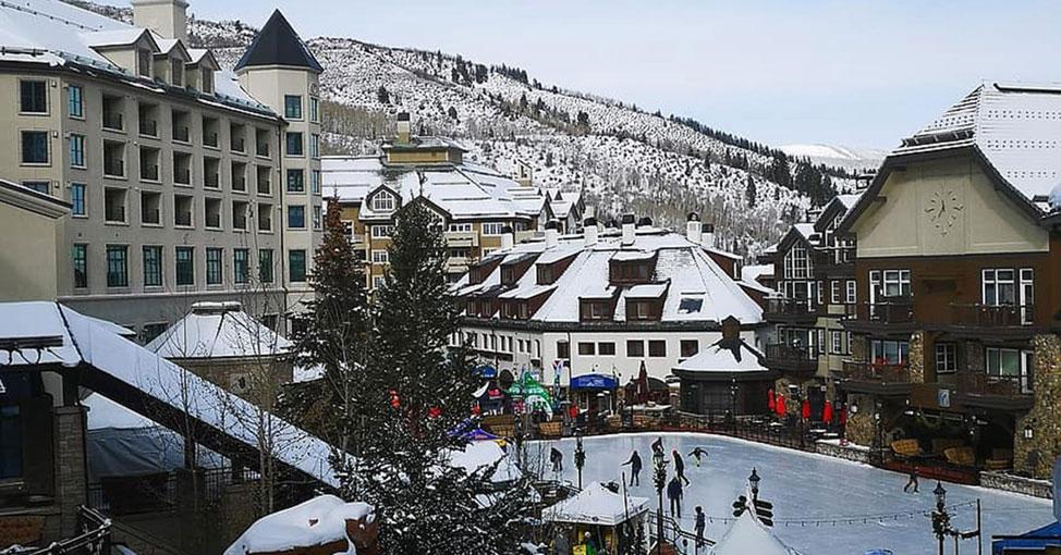 Vail ski rsort