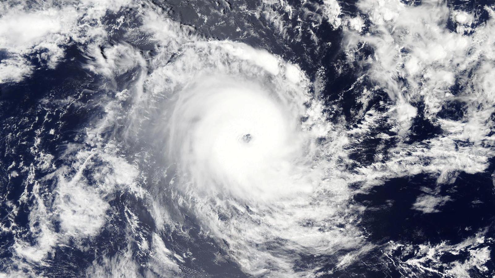 Tropical Cyclone Faraji